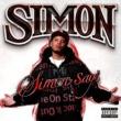 SIMON/JAY'ED Super Fly (feat. JAY'ED)