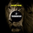 Teeberdixx Safari Tour