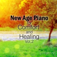 ezHealing New Age Piano for Comfort and Healing Vol.2