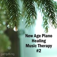 ezHealing New Age Piano Healing Music Therapy Vol.2