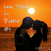 ezHealing Love Story for Piano Vol.1