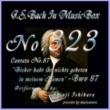 石原眞治 カンタータ 第87番 今までは汝らなにをもわが名によりて BWV87