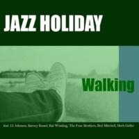 Various Artists JAZZ HOLIDAY - Walking