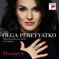 Olga Peretyatko Antigona: Finito è il mio tormento