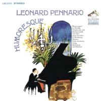 Leonard Pennario Pennario Plays Piano Music by Dvorak, Tchaikovsky, Rachmaninoff, Debussy, Gershwin and More (Remastered)