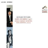 Leonard Pennario Piano Concerto No. 2 in A Major, S. 125: 5. Marziale, un poco meno Allegro
