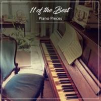 Piano Suave Relajante, Los Pianos Barrocos, Relajacion Piano 11 of the Best Piano Pieces