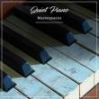 Peaceful Piano Chillout, Chillout Lounge Piano, Instrumental Piano Universe