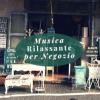 Pausa Caffè Musica Rilassante per Negozio - Canzoni per Parrucchiere, Abbigliamento e Cafè