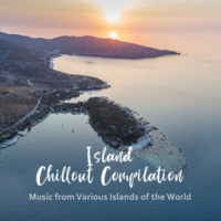 Chillout Lounge, Daydream Island Collective, Academia de Música Chillout Island Chillout Compilation: Music from Various Islands of the World