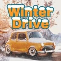 Various Artists Winter Drive -眠気を覚ます冬のドライブソング洋楽編ー