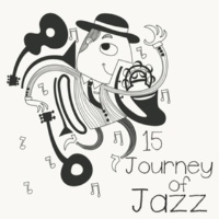 Relaxing Piano Music Consort 15 Journey of Jazz