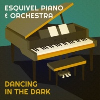 Esquivel Piano & Orchestra Dancing in the Dark