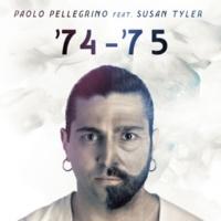 Paolo Pellegrino/Susan Tyler '74 - '75 (feat.Susan Tyler)