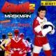 Bernard Minet Bioman 2 : Maskman [Bande originale de la série télévisée]