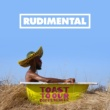 Rudimental Toast to our Differences