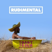 Rudimental They Don't Care About Us (feat. Maverick Sabre & YEBBA)