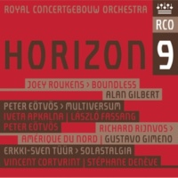 Royal Concertgebouw Orchestra Boundless (Homage to L. B.): II. Glacially - (Live)
