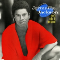 Jermaine Jackson Don't Take It Personal (Expanded Edition)