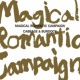 CABBAGE & BURDOCK Magical Romantic Campaign