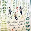 """The Shohei Yamaki""""Nature Rock""""Band Air"""