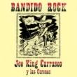 "Joe ""King"" Carrasco Y Las Coronas Juarez And Zapata"