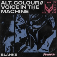 Blanke ALT.COLOUR // VOICE IN THE MACHINE