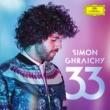 Simon Ghraichy 33