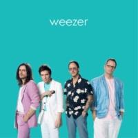Weezer Weezer (Teal Album)