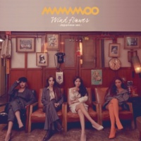 MAMAMOO Wind flower -Japanese ver.-