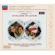 ルイジ・アルヴァ/フェルナンド・コレナ/フィレンツェ五月音楽祭管弦楽団/シルヴィオ・ヴァルヴィーゾ Rossini: L'italiana in Algeri / Act 1 - Ah, quando fia ch'io possa in Italia tomar?