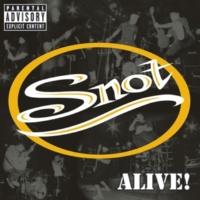 スノット Alive