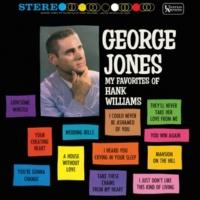 ジョージ・ジョーンズ My Favorites Of Hank Williams