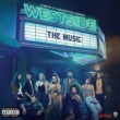 Westside Cast Westside: The Music (Music from the Original Series)