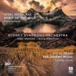 シドニー・シンフォニー・オーケストラ/Diana Doherty/Nigel Westlake/シナジー・ヴォーカルズ/デイヴィッド・ロバートソン Westlake: Spirit of the Wild / Reich: The Desert Music