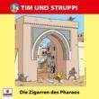 Tim & Struppi 013/Die Zigarren des Pharao
