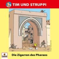 Tim & Struppi 013 - Die Zigarren des Pharao (Teil 31)