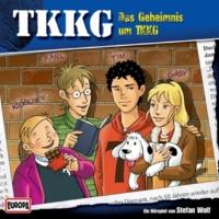 TKKG Das Geheimnis um TKKG (Neuaufnahme)