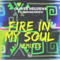 Oliver Heldens/Shungudzo Fire In My Soul (Remixes) (feat.Shungudzo)