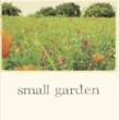 small garden out of music