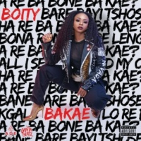 Boity Bakae [Radio Edit]