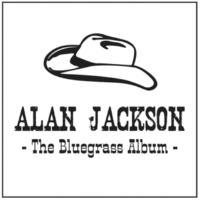 アラン・ジャクソン The Bluegrass Album