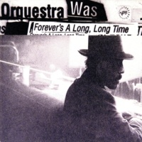 Orquestra Was Forever's A Long, Long Time