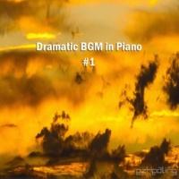 ezHealing Dramatic BGM in Piano Vol.1