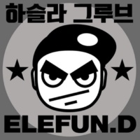 elefun.D Haseulla Groove