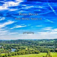 ezHealing Piano Pieces From Mother Nature Vol.1