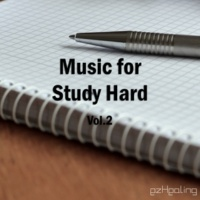 ezHealing Music for Study Hard Vol.2