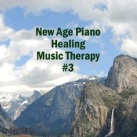 ezHealing New Age Piano Healing Music Therapy Vol.3
