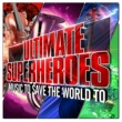 Robert Ziegler Ultimate Superheroes