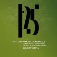 """Münchner Philharmoniker & Horst Stein Von deutscher Seele, Op. 28, Pt. 1, Mensch und Natur: """"Die Lerche grüsst den ersten Strahl"""" (Live)"""